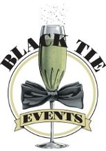 Black Tie Events Custom Bar Catering