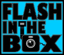 Flash In The Box
