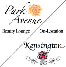 Park Avenue Blow Dry and Beauty Bar Kensington Makeup and Hair Artists