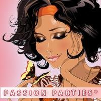 Passion Parties by Lorena