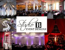 Studio B Event Designs