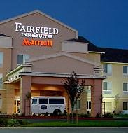 Fairfield Inn and Suites by Marriott Sacramento Airport Natomas