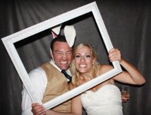 Feather River Entertainment Photo Booth Rentals