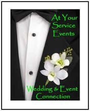 At Your Service Wedding and Event Connection