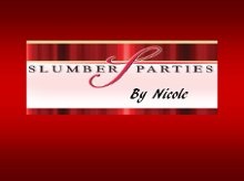 Slumber Parties by Nicole