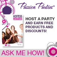 Passion Parties by Sandra