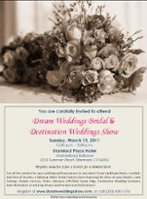Dream Weddings Bridal Showcase