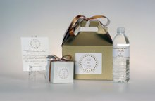 Wedding Welcome Kits