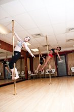 Physique Pole Studio