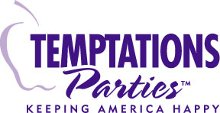 Temptations Parties by Alexis