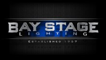 Bay Stage Lighting