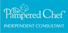 Independent Sales Consultant for Pampered Chef