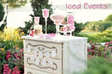 Iced Events Sweet Buffets