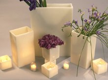 Luminari Candles Elegant Touch of Light