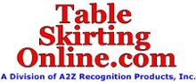 TableSkirtingOnline com