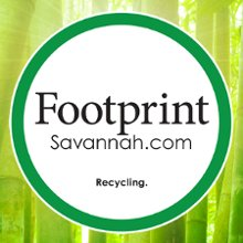 Footprint Savannah Recycling