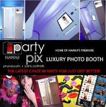 Party Pix Hawaii LLC