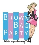 Brown Bag Parties by April