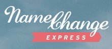 Name Change Express
