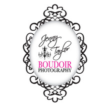 Jenny Taylor Boudoir Photography Chicago