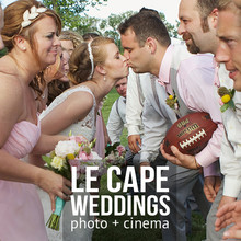 Le Cape Weddings