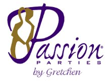 Passion Parties by Gretchen