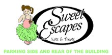 Sweet Escapes Eats and Treats Inc
