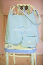 Honeymoon Bag