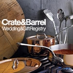 Crate and Barrel Woodfield Road