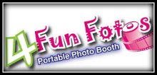 4 Fun Photos Photo Booth