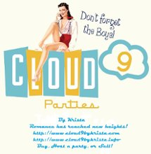 Cloud 9 by Krista