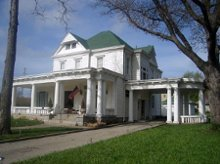 Abilene Bed and Breakfast Inn