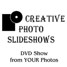 Creative Photo Slideshows
