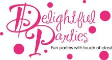 Delightful Parties