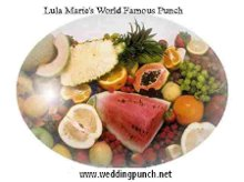 Lula Maries World Famous Punch