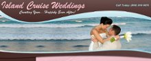 Island Cruise Weddings LLC