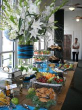 Best Catered Events