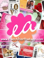 Ever After Postage