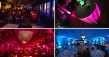 Boston Event Lighting