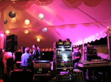 Showtime Sound and Lighting