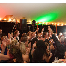 TSG Weddings DJs Up Lighting and Photo Booths