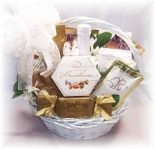 JH Custom Designs Gift Baskets