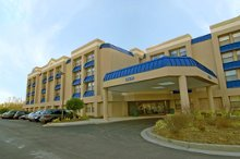 Best Western BWI Airport