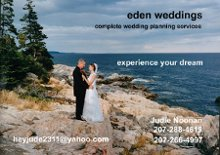 Eden Weddings