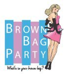 Brown Bag Party by Carri