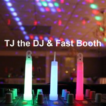 TJ the DJ and Fast Booth