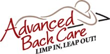 ADVANCED BACK CARE