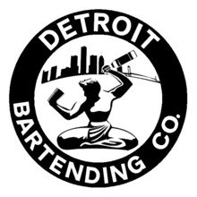 Detroit Bartending Co