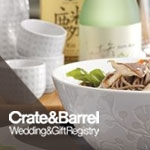 Crate and Barrel Somerset Collection