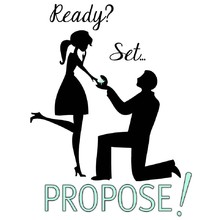 Ready Set Propose